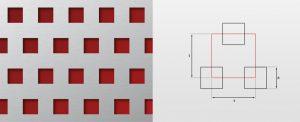 Otw. kwadratowe układ prosty Qg