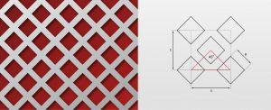 Otw. kwadratowe układ mijany Qv